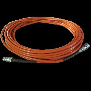 High-Pressure hose L25m
