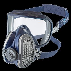 Lunette masque P3 livré...