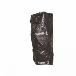 Heavy duty bin bag 130L 50µ