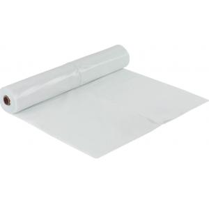 Polythene Sheet 50µ 75m²...