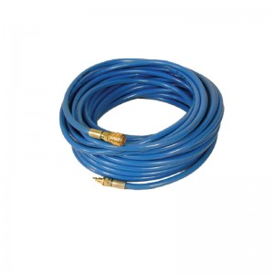 Low-Pressure hose 25m with...