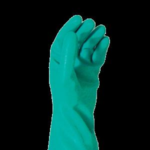 Special solvent gloves  L33...