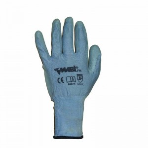 Multi-uses gloves size 9