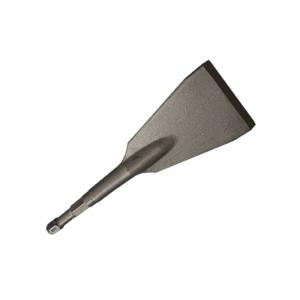 Couteau delta 8cm droit...