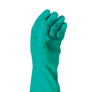 Special solvent gloves  L33 M